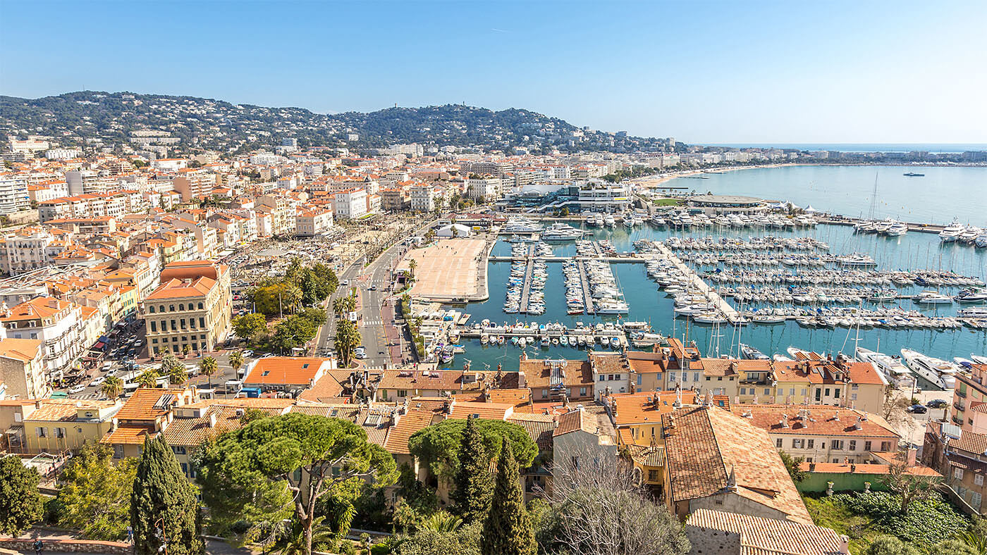Picture of Cannes